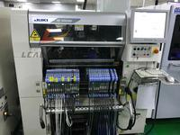 High Speed Flexible Mounter KE-3010AM