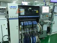 High Speed Flexible Mounter KE-3020L