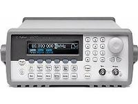 used, good quality, Agilent 33250A Function / Arbitrary Waveform Generator, 80 MHz