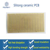 Introduction to DBC Thick Film Ceramic Substrate