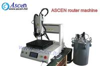 PCB cutting machine|router depaneling system
