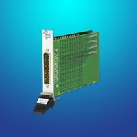 PXI 5 Amp Solid State Multiplexer (model 40-652).