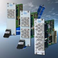 PXI Microwave Multiplexers (40-784A)