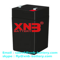 XNB-BATTERY   4V / 04 Ah  battery sales6@xnb-battery.com