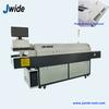 Jwide Economic 5 zone Reflow oven wi