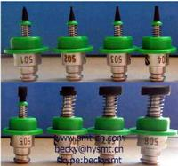 SMT JUKI Nozzle KE2000/2010/2020/2030/2040 503 504 502 507 used in pick and place machine
