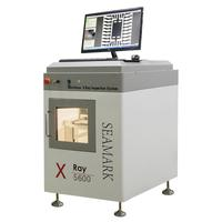 PCB BGA x ray inspection -Detect Equipment 5600