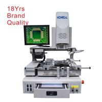 Automatic bga rework machine soldering desoldering station sv-560A bga rework station board repair