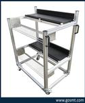 Storage Cart for FUJI NXT Feeders