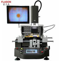 Auto BGA Rework Station Optical Alignment