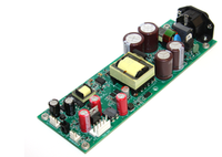 Custom medical AC/DC converter designed and manufactured in the USA by Bear Power Supplies, a business unit of Z-AXIS, Inc.