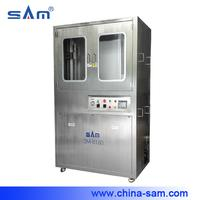 SM-8160 Industrial Ultrasonic Stencil Cleaner