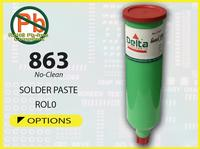 DSP863 HALOGEN FREE No-Clean Lead Free Solder Paste