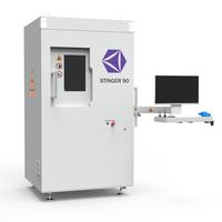 Stinger90 industrial x-ray inspection system for PCB SMT SEM  BGA