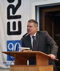 Rainer Kurtz, Ersa's Chief Executive Officer.