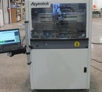 Nordson Asymtek Conformal Coating Systems