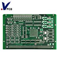 shenzhen Factory Supply small smart printed circuit board pcb
