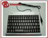 DEK  Keyboard of DEK machine Unive