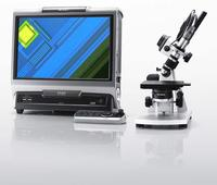 Keyence VHX-1000 Digital Microscope