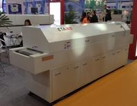 Middle Size Lead Free SMT Reflow Oven for LED A600