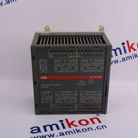ASTAT : 3ASC25H204 ABB NEW &Original PLC-Mall Genuine ABB spare parts global on-time delivery