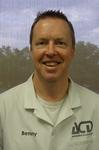 Benny Pendergrass, ACD's new Supply Chain Manager