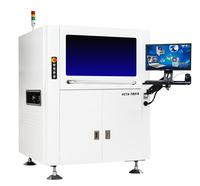 Automatic Optical Inspection(AOI)   VCTA-TB810 Two vision systems