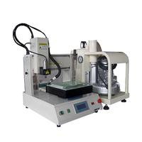 Bench-top Automatic PCB Router AR-300