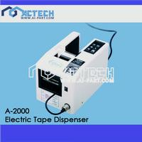 A-2000 Electric Tape Dispenser