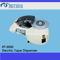 RT-3000 Electric Tape Dispenser