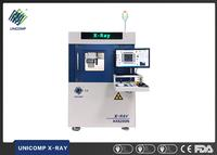 X-Ray Machine for BGA, QFN, DFN Defects Inspection