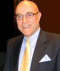 Saeed Taheri, Acculogic founder and president.