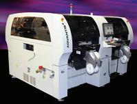 Advantis 3 AC-90T – An ultra-high-speed small part placer