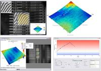 Akrometrix Studio - PCB Surface Characterization and Analysis Software