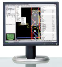 Altium Designer is a system development platform combining FPGA, PCB and embedded software development.