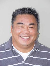 Jay Liang, Aqueous Technologies' new Production Manager.