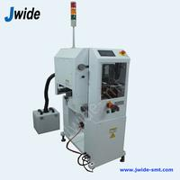 Automatic PCB cleaning machine