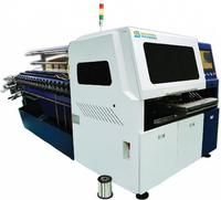 S4000 Axial Auto Insertion Machine
