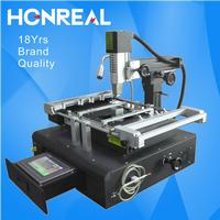 Laptop bga rework station bga repair machine ipad board repair iphone 6 motherboard reballing station auto welding machine