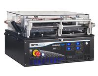model 2800ISP in-system programming station
