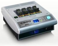BPM Microsystems - 2800 concurrent programming system