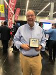 Fred Dimock, Manager of Process Technology, received a Distinguished Speaker Award during the recent SMTA Guadalajara Expo.