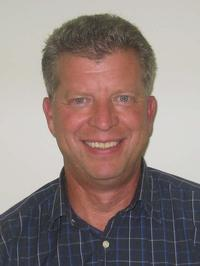 Bruce Quigley, BTU's new Global Service Manager.
