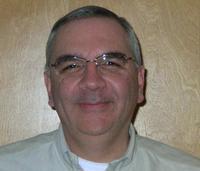 Dante Ballerini, BTU's new Manager, Information Technology.