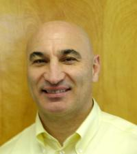 Jack Antounian, BTU International's Director of Operations