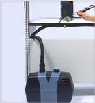 BTX-208 Portable Tip Extraction System