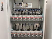 Bentek Solar's Circuit Breaker Re-Combiners