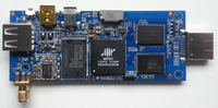 4 Layer PCBA board for Set-Top Box PCBA board
