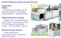 CCD Screen Printer