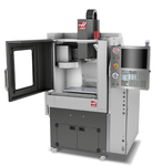 Haas CM-1 Compact Mill.
